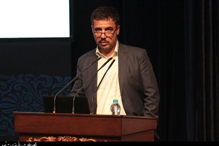 رضا گیاهیمعاون منابع انسانی و پشتیبانی شرکت مهندسی آبفای کشور
