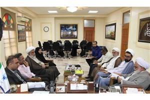 دانشگاه آزاد بندرعباس، دستگاه برتر استان در امر نماز شناخته شد