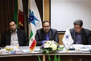 آزمون جامع دکتری  در واحد تبریز «متمرکز» برگزار میشود