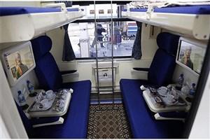 بلیت قطار ١٠ درصد گران شد/  شرکتها در فصل پاییز تخفیف «٥٠درصدی» ارائه میدهند