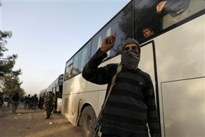 هلند حمایت های خود را از معارضین سوری برداشت