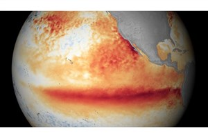 El Niño Weather May Develop By the End of This Year