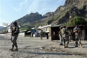 وقوع انفجار در بین تظاهرات کنندگان ننگرهار افغانستان