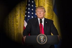 تیر خلاص ترامپ به جسد صلح خاورمیانه