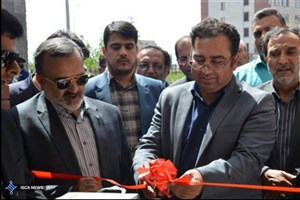 افتتاح و کلنگ زنی ۲۵۰۰ میلیارد ریال پروژه عمرانی در گلبهار