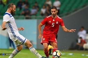 واکنش 2 ستاره ازبکستان به شکست مقابل ایران