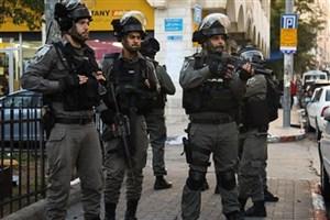 رژیم صهیونیستی 23 فلسطینی را بازداشت کرد