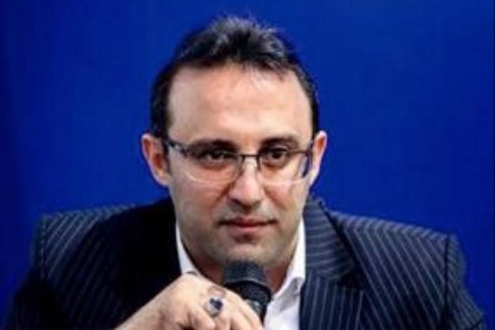 خان کرمی معاون مدیر عامل در بازاریابی و فروش شرکت ایران خودرو