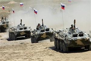 روسیه و چین بر انجام رزمایش نظامی مشترک تاکید کردند