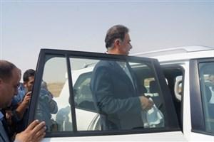 بیش از ۳ هزار مسکن مهر پرند افتتاح شد/آخوندی: از مسکن مهر بازدید کردم، افتتاح نکردم