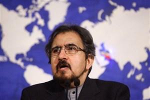 وزارت خارجه بمب گذاری و تخلیه سفارت ایران در ترکیه را تکذیب کرد