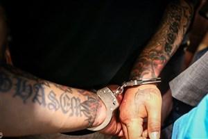 سارق خرافاتی : از «نفرین» زنها میترسم