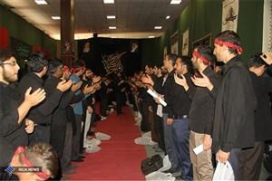 راهکارهای برگزاری ایمن عزاداری در مساجد و تکایا
