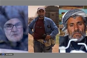 سه مستند دفاع مقدسی روی پرده «سینماحقیقت»