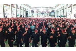 مراسم «احلیمنالعسل» در 277 امامزاده برگزار میشود