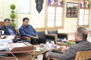 دانشگاه آزاد اسلامی، درتوسعه  استان هرمزگان کارنامه قبولی گرفته است