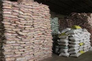 کشف انبار احتکار مواد غذایی 100 میلیاردی در فارس