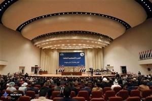 رئیس مجلس عراق انتخاب شد