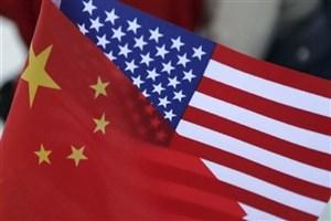 جنگ تجاری اختلافات چین و آمریکا را حل نمی کند