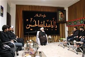 جدایی حوزه و دانشگاه نقشه دشمن است/ ضرورت احیای علوم انسانی اسلامی در دانشگاه ها