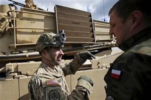 لهستان خواستار استقرار پایگاه نظامی آمریکا شد
