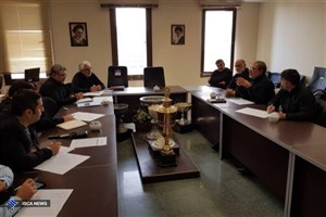 برگزاری دومین نشست مشورتی مسابقات بینالمللی دانشجویان کشورهای جبهه مقاومت