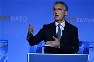 استولتنبرگ :خرید سامانه های دفاعی روسیه توسط ترکیه تصمیمی ملی است