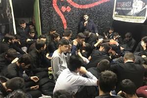 برگزاری هیئت های دانش آموزی انصارالمهدی (عج)در سراسرکشور