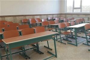 وضعیت نامناسب فضای آموزشی  تهران/هزینه ساخت هر کلاس درس 300 میلیون تومان