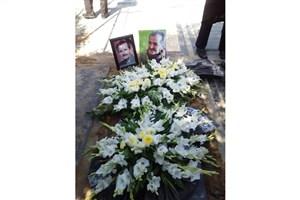 ۲ روز قبل عرفانی و امروز آریننژاد/صدای ماندگار دیگری به خاک سپرده شد