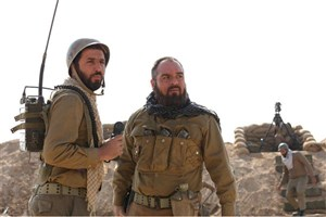 سریال «بچههای گروهان بلال» به مناسبت هفته دفاع مقدس پخش می شود