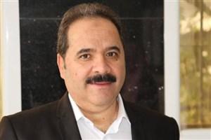 عماد رامی  به شبکه الکوثر آمد