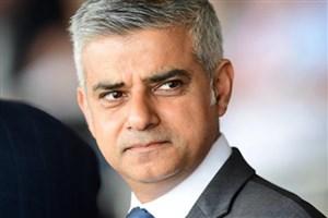شهردار لندن به حامیان تکرار همه پرسی پیوست