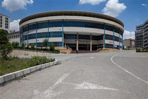 کدام دانشکده های  واحد تهران مرکزی به مجتمع سوهانک منتقل شدند؟