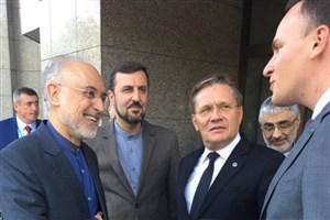 استقبال از تعمیق همکاری های دوجانبه در صنعت هسته ای