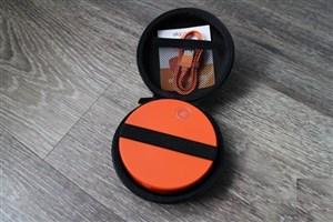 با این جعبه نارنجی در هر کشوری آنلاین باشید