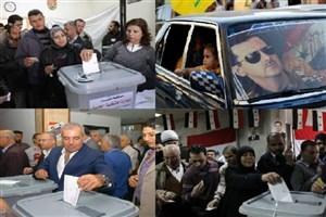 بعد از 7 سال وقفه، انتخابات شوراهای شهر در سوریه  برگزار شد