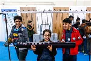 موزه ملی علوم و فناوری ایران در مسابقات علمی چین برنده شد