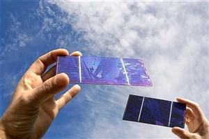 پیلهای خورشیدی حساس شده به رنگ با نانوساختار «ZnO »تولید شد