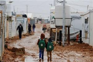 کمک 51 میلیون دیناری به اردن برای آموزش کودکان سوری