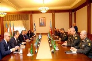 حمایت اسرائیل از آذربایجان در جنگ علیه ارمنستان