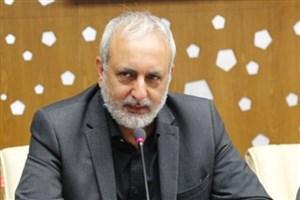 ملک نژاد: ستاد اقتصاد مقاومتی برای اولین بار در دانشگاه آزاد اسلامی مشهد تشکیل شده است