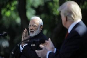 بازگشت به عقب هند در اعمال تعرفه بر محصولات وارداتی از آمریکا