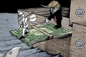 تهدید جان آوارگان فلسطینی با تصمیم ترامپ