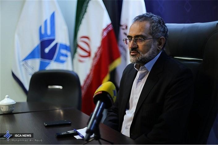 حسینی: هیئتهای دانشجویی نقش مهمی در انتقال ارزشهای قیام امام حسین (ع) دارند