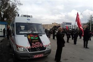 آمادهباش 17 هزار نیروی اورژانس برای پوشش امدادی مراسم «تاسوعا» و «عاشورا»