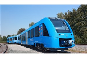 'World's First' Hydrogen-Powered Train Launched in Germany