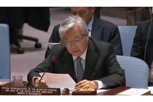آمادگی دولت افغانستان برای صلح با طالبان