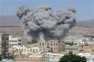 عربستان سعودی و استفاده از بمب های خوشه ای و فسفری تولید آمریکا در یمن