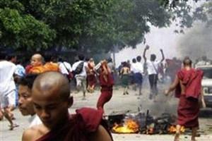فرماندهان ارتش میانمار به دادگاه فرا خوانده شدند